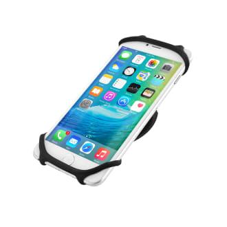 Universal smartphone holder bike/ e-scooter