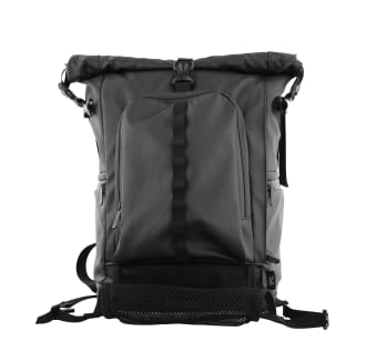 Water resistant backpack for mobility