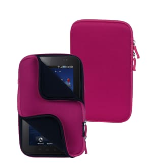 "Sleeve for tablet 7"" SLIM pink"