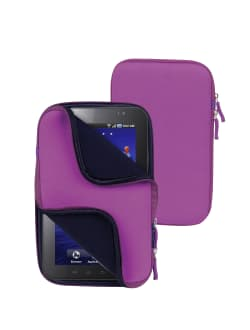 "Sleeve for tablet 7"" SLIM purple"