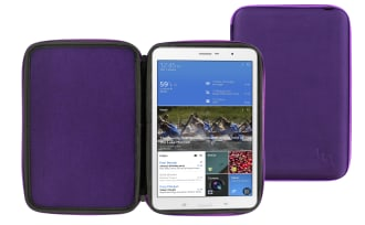 "Sleeve for tablet 7"" SUBLIM purple"