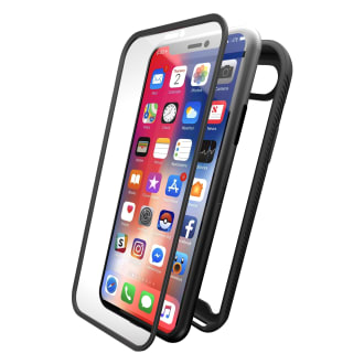 XTREMWORK iPhone SE 360 ° protective case