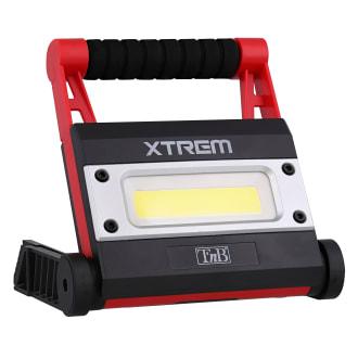 Lampe extérieure fonction batterie externe XTREMWORK