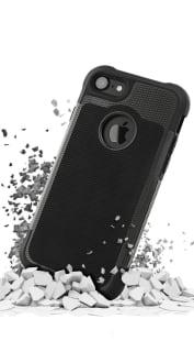 Coque de protection pour iPhone 8/7/6 renforcée XTREMWORK
