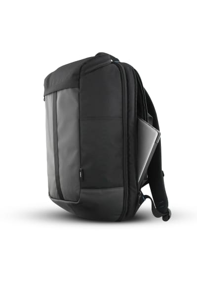 BACK PACK FOR PC/MAC AND PERSONAL BELONGINGS