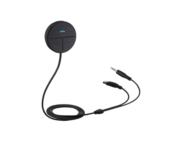 Bluetooth receiver jack 3,5mm / RCA