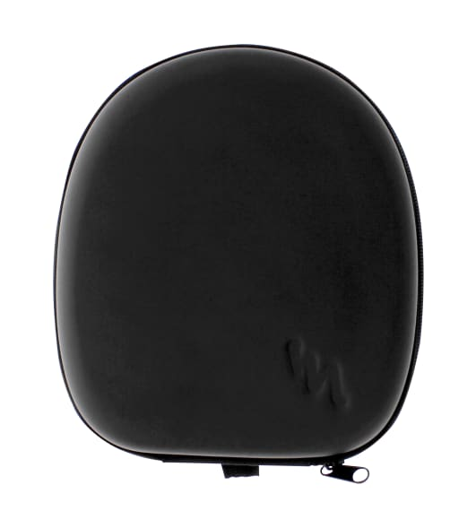 Headphone protective case