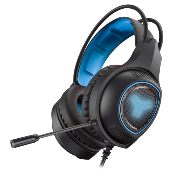 HY-200 Confort gamer headset