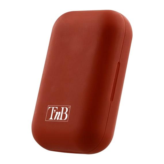 SHINY TWS earphones red