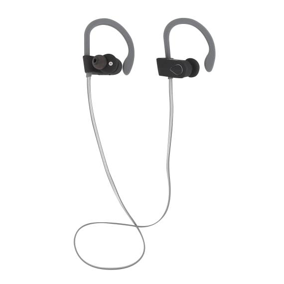 Bluetooth earphones SPORT black