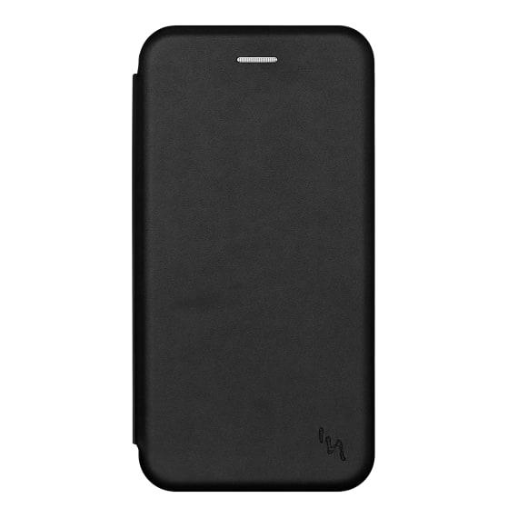 Premium folio case for Huawei P40 Lite.