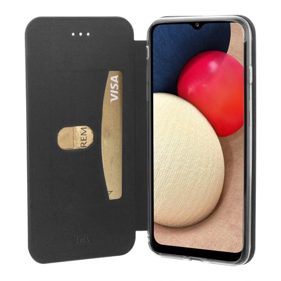 Premium folio case for Samsung Galaxy A02s