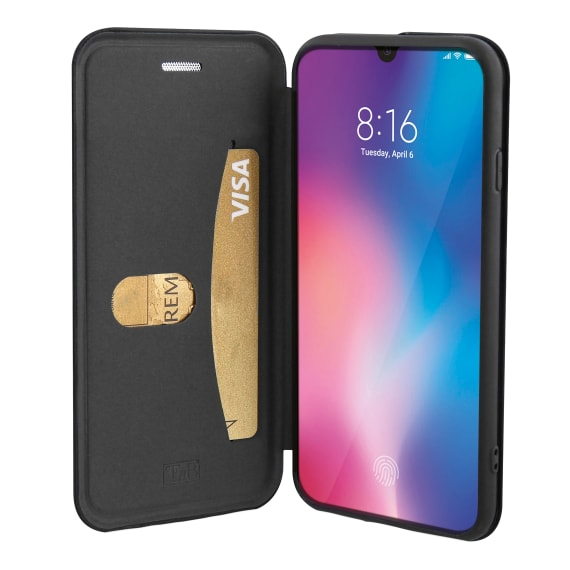 Premium folio case for Xiaomi MI 9.
