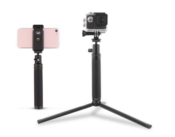 4 in 1 tripod travel pack