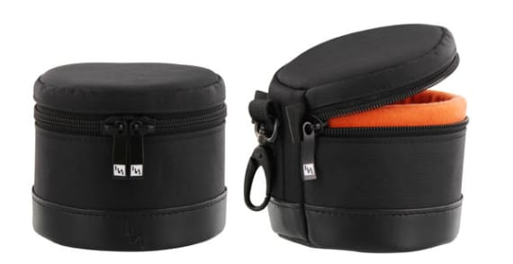 XPERT SHOT 2-ETUI OBJECTIF S TAILLE S