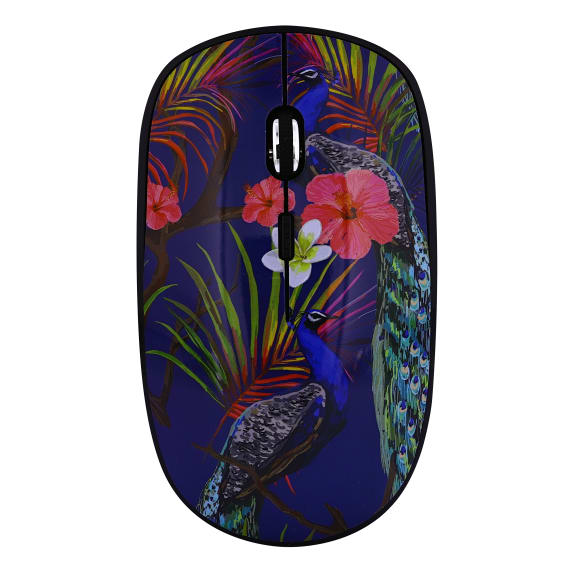 COPACABANA wireless mouse - EXCLUSIV' COLLECTION