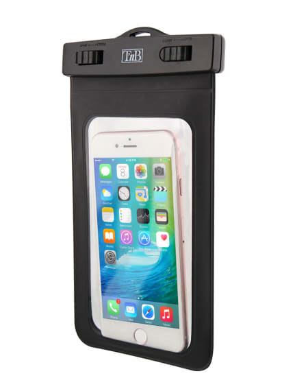 XL universal waterproof case