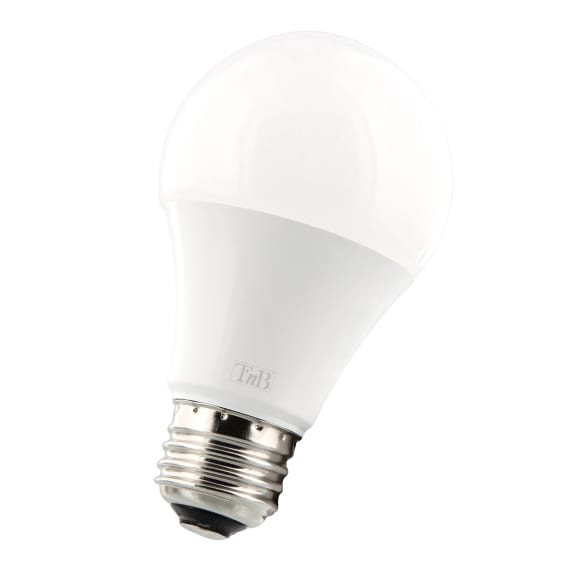 800 Lumens smart LED bulb