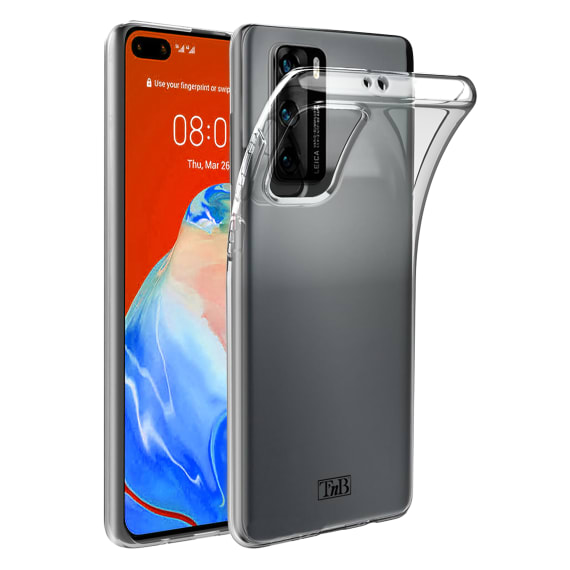 Soft case for Huawei P40 Pro