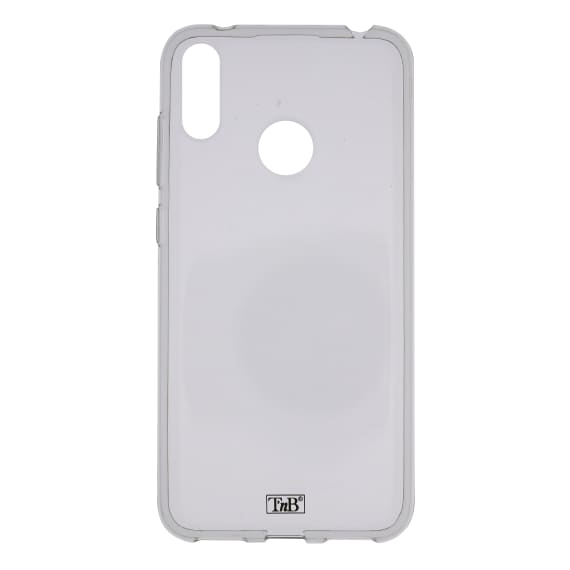 SOFT CASE TRANSPARENT FOR HUAWEI Y6 2019