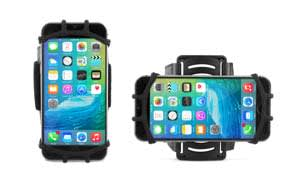 2 IN 1 UNIVERSAL ARMBAND