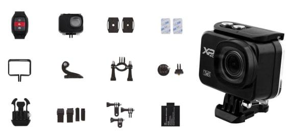XP40 4K HD Camera Sport