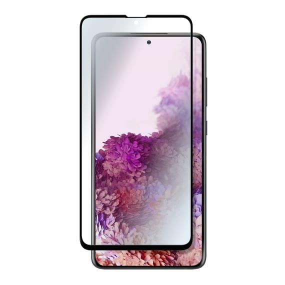 Protection d'écran intégrale pour Samsung Galaxy S21