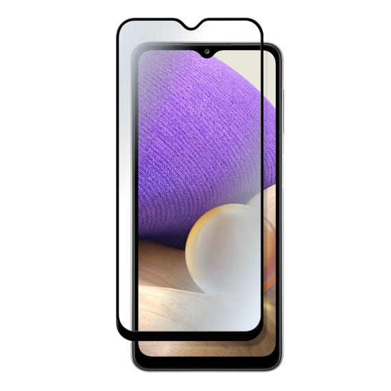 Protection intégrale en verre trempé pour Samsung Galaxy A32 5G