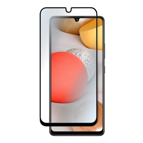 Tempered glass protection for Samsung Galaxy A42