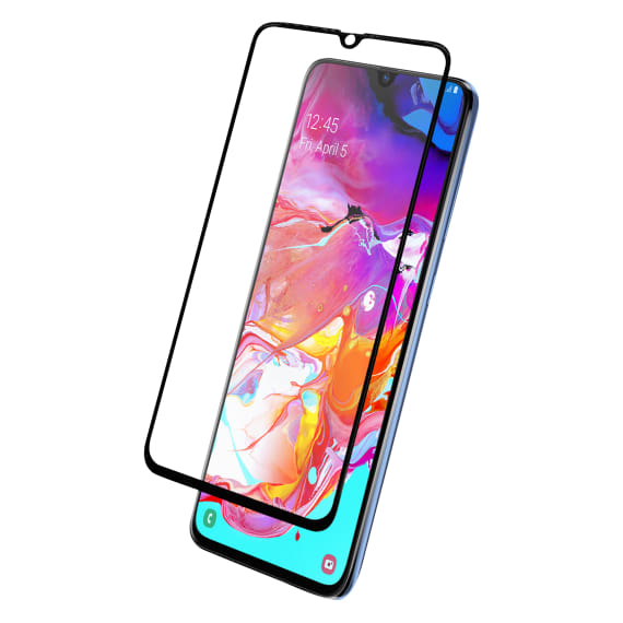 Tempered glass protection for Samsung Galaxy A71 and Note 10 Lite