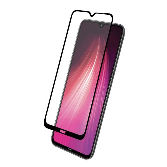 Protection intégrale en verre trempé pour Xiaomi REDMI NOTE 8