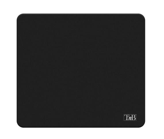 ESSENTIAL black mouse pad