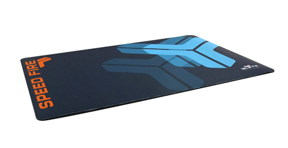 SPEEDFIRE Mouse pad