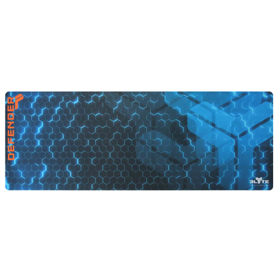 EXTENDED DEFENDER Mouse pad