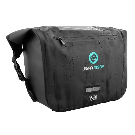 Bag for bike handlebar