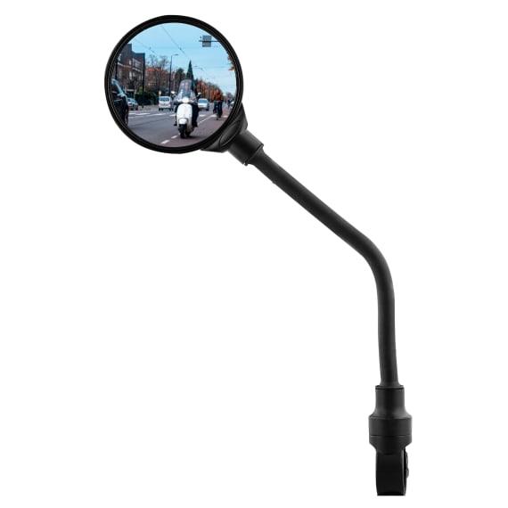 Flexible mirror for bike/e-scooter