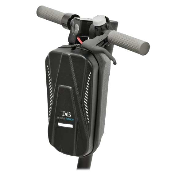 Shell case for scooter