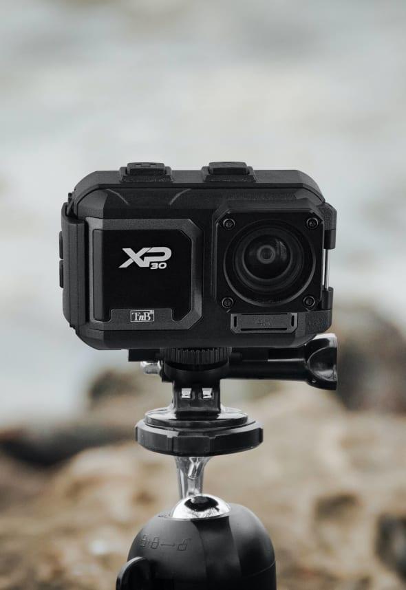 caméra sport
