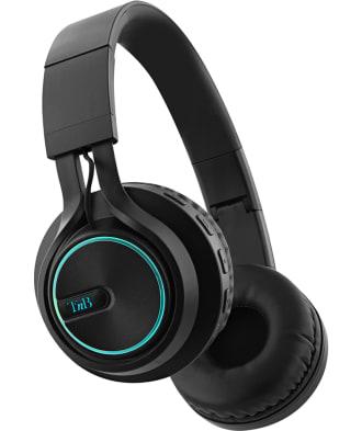 LED Headphone T'nB