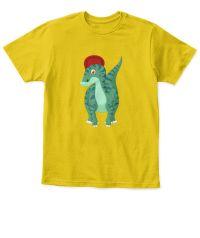 Corythosaurus Kids