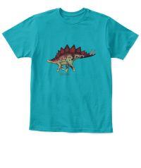 Big Stegosaurus Kids
