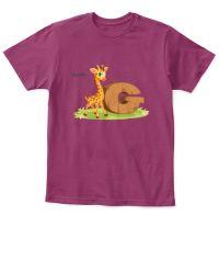 G Animals