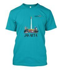 Jakarta WI Light