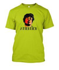 Attention Light