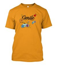 Sticks Smile