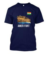 Amer Fort Dark