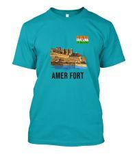 Amer Fort Light