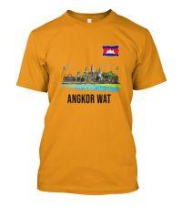 Angkor Wat Light