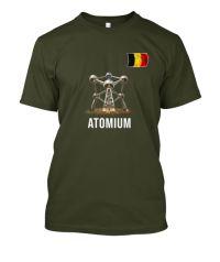 Atomium Dark