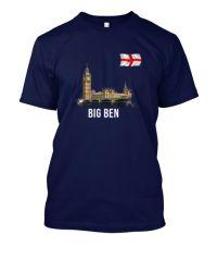 Big Ben Dark